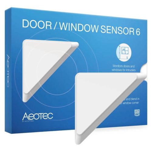 Aeotec Ajtó/Ablak érzékelő 6