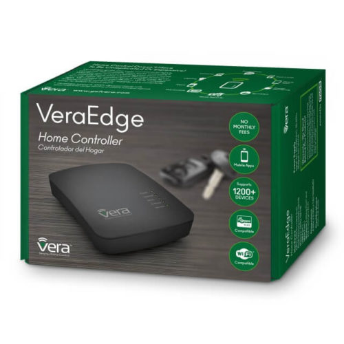 Vera Edge Z-Wave vezérlő intelligens otthonba