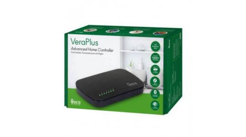 Vera Plus Z-Wave vezérlő intelligens otthonba