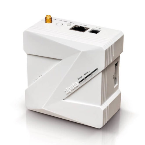 Zipato-Zipabox okosotthon vezérlő